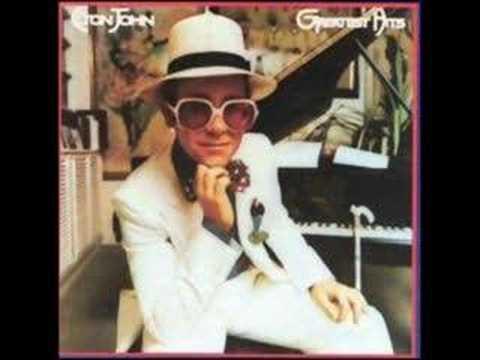 Daniel (1973) (Song) by Elton John