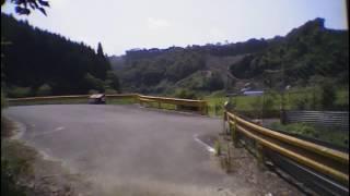 山口県未完の険道266号