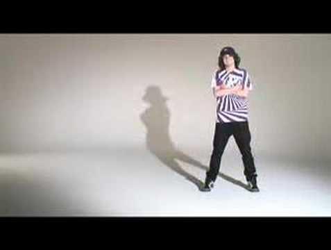 DANCE BATTLE 2 w/Miley Cyrus,  Adam Sandler, Chris Brown etc