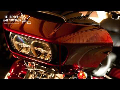 2019 Harley-Davidson Road Glide® Ultra in Marietta, Georgia - Video 1