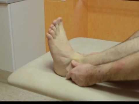 Le magnésium в6 la douleur dans les muscles