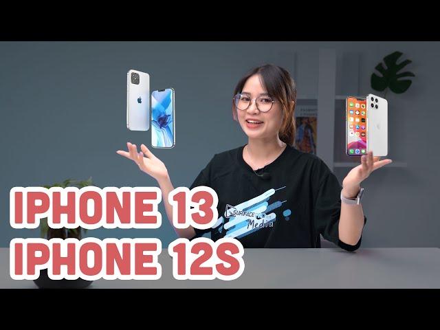 iPhone 13: Thiết kế, Ngày ra mắt, Giá Bán, Thông số Kỹ thuật