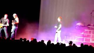 3 Doors Down-Behind Those Eyes@98Rockfest 2011
