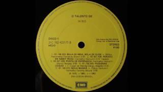 14 Bis - Perdido Em Abbey Road (1979) (LP/1985, reed.: 1988)