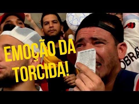 """""""A EMOÇÃO NA TORCIDA DO FLAMENGO! BASTIDORES DO MUNDIAL DE CLUBES!"""" Barra: Nação 12 • Club: Flamengo"""