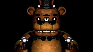 Five Nights at Freddy's: REVISITED