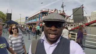 Smart Ferry Service for Lagos