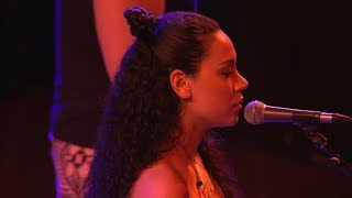 """Te Vaka - """"An Innocent Warrior/Know Who You Are"""" (Moana) Live with Orchestra Wellington 2018"""