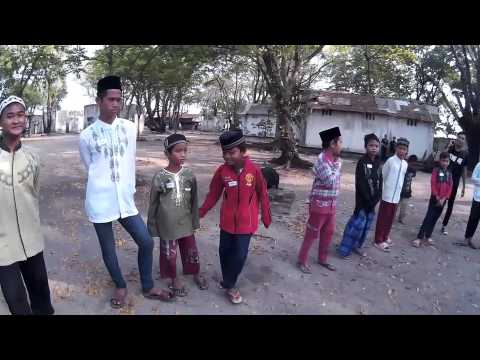 One Day Trip SJCamKasKus bersama anak yatim.