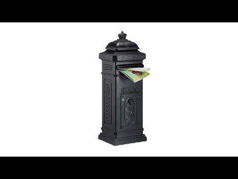 Standbriefkasten Antik