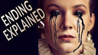 ARES Ending Explained! | Netflix