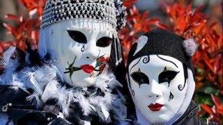 DARIO G - carnaval de  paris