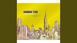 "Video thumbnail of ""Banana Fish - Blue Bird"""