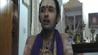 Kirathaashtakam - upanyasam