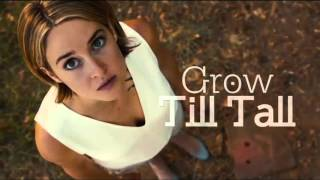 JóNSI - Grow Till Tall - AllEGiANT - Trailer #2 Song - Coming In March