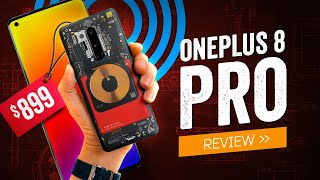 OnePlus 8 Pro Review: Becoming The Villain