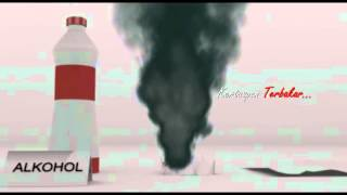 Bahaya Alkohol 3d Animation