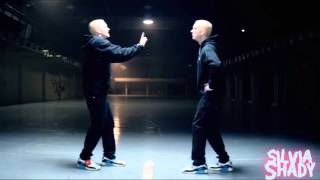 Eminem - Evil Twin (Music Video)