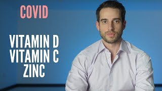 Should you take Vitamin C and Vitamin D for Coronavirus | COVID