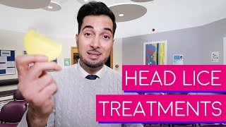 Lice | How To Get Rid Of Head Lice