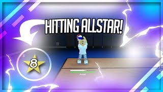 I HIT ALLSTAR! (SG SHOOTER BUILD) RB World 2