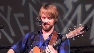 Josh Wilson - Always Only You - WordFM Mayfair 2011