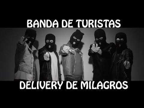 Delivery De Milagros