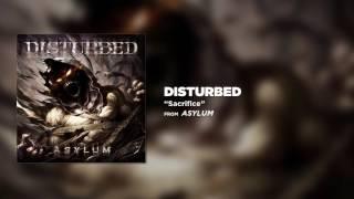 Disturbed - Sacrifice [Official Audio]