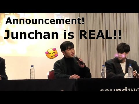 IKON JunChan Is Real????