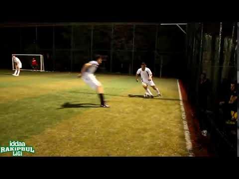 Futboldan Soğutan Çalım !
