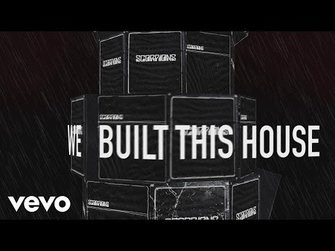 We Built This House Lyric Video