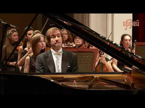 Сергей Рахманинов. Концерт №3 для фортепиано с оркестром ре минор, соч. 30
