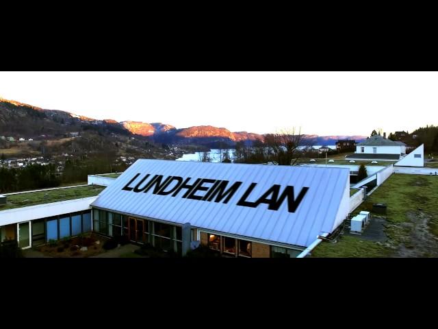 Lundheim LAN