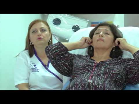 Osteocondrosis de la literatura columna cervical