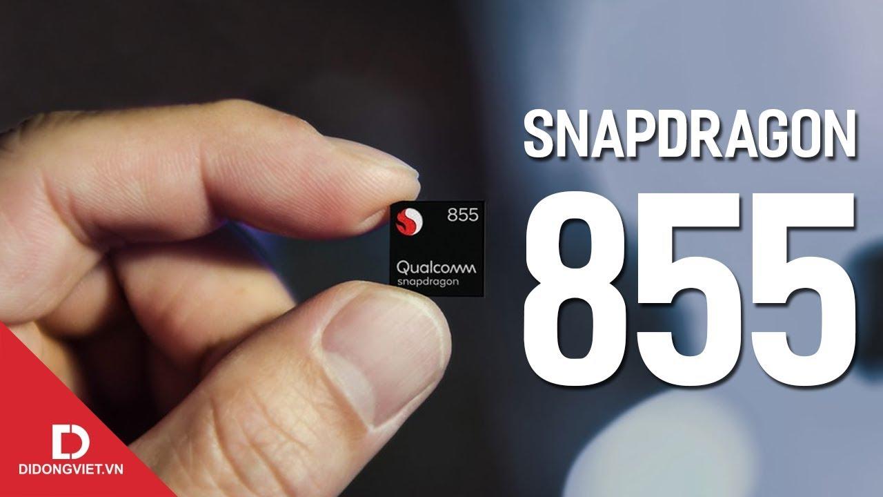 Snapdragon 855, Exynos 9820 và một 5G chưa hoàn hảo?