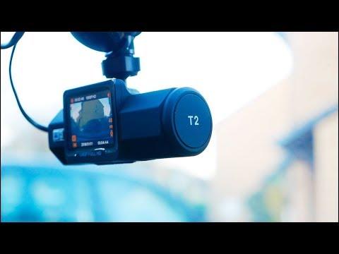 Best Dash Cam To Buy - VanTrue T2 Dash cam Review