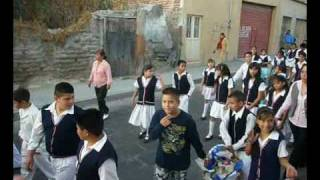 preview picture of video 'TEOCALTICHE PEREGRINACION DE ESCUELAS TEOCALCITY'