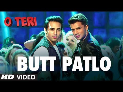 Butt Patlo