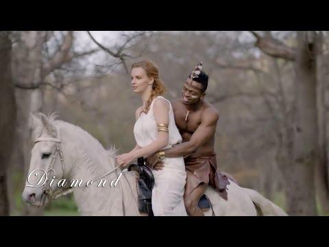 Diamond Platnumz - Mdogo Mdogo (Official Video)