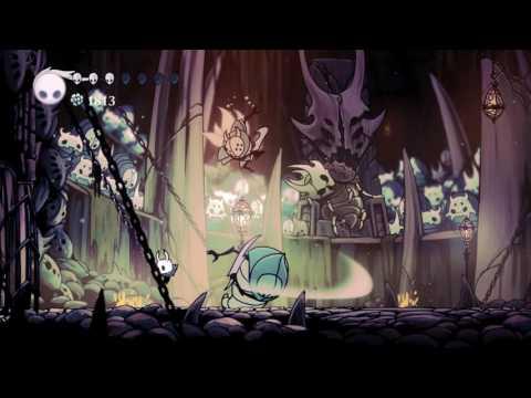 Hollow Knight (Nintendo Switch) - Nintendo Key - NORTH AMERICA - 1