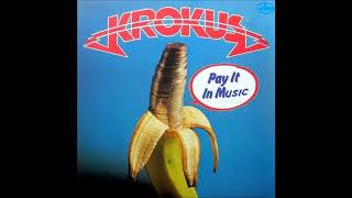 Krokus - 03 - Back seat rock 'n' roll (London - 1980)