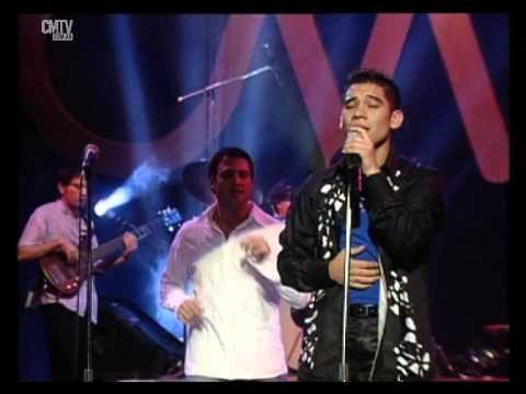 Banda XXI video Rumba y gozadera - CM Vivo 2003