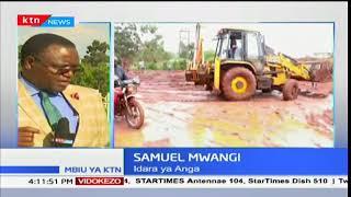 Wabunge wa Mandera wazozana- KTN Mbiu [Part 1]