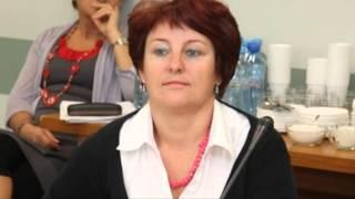 preview picture of video 'Radna Magdalena Jaworowska: w Ostrołęce buduje się najwięcej bloków socjalnych w Polsce'