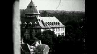 preview picture of video 'Hollabrunn Stadt im Aufbruch 1958'
