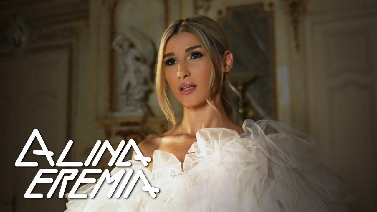 Alina Eremia — De Sticla