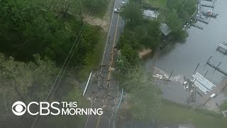 Hurricane Florence estimated to have caused $22 billion in damage