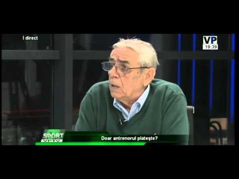 Emisiunea Sport VPTV – 26 octombrie 2015 – partea a III-a