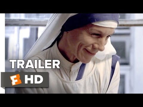 The Letters: The Untold Story of Mother Teresa DVD movie- trailer
