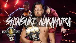 WWE: 'The Rising Sun' (feat. Lee England Jr.) ► Shinsuke Nakamura Theme Song